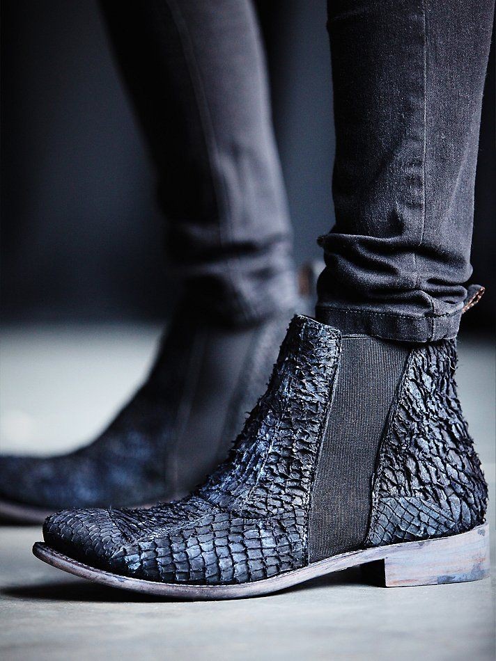Marco Delli Neverland Chelsea Boot at Free People Clothing Boutique
