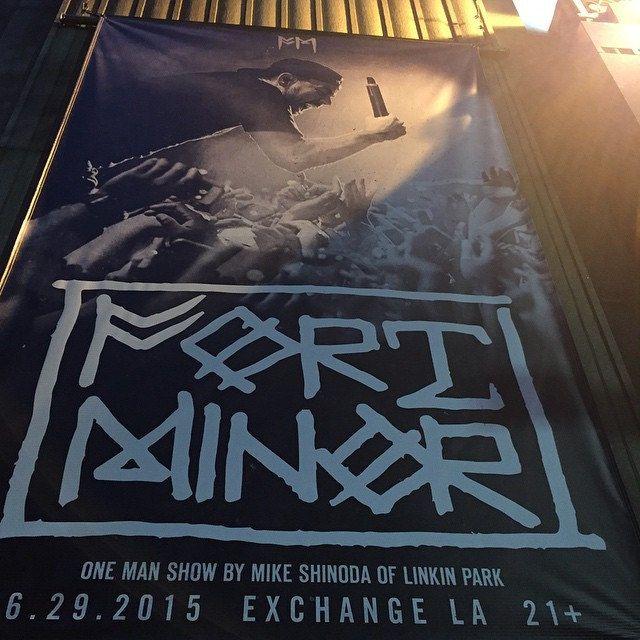 https://flic.kr/s/aHskbLeFih | Fort Minor - Exchange LA - Los Angeles, CA - June 29, 2015 | Fort Minor - Exchange LA - Los Angeles, CA - June 29, 2015