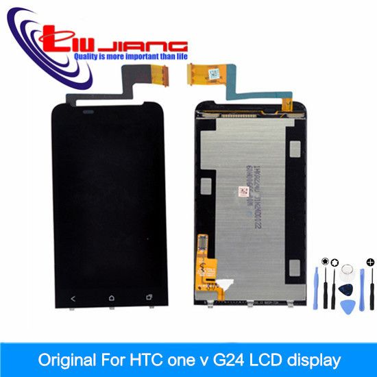 New Original LCD Screen For HTC one v T320e G24 + Touch display Digitizer Assembly replacement + Tool Free Shipping Nail That Deal http://nailthatdeal.com/products/new-original-lcd-screen-for-htc-one-v-t320e-g24-touch-display-digitizer-assembly-replacement-tool-free-shipping/ #shopping #nailthatdeal