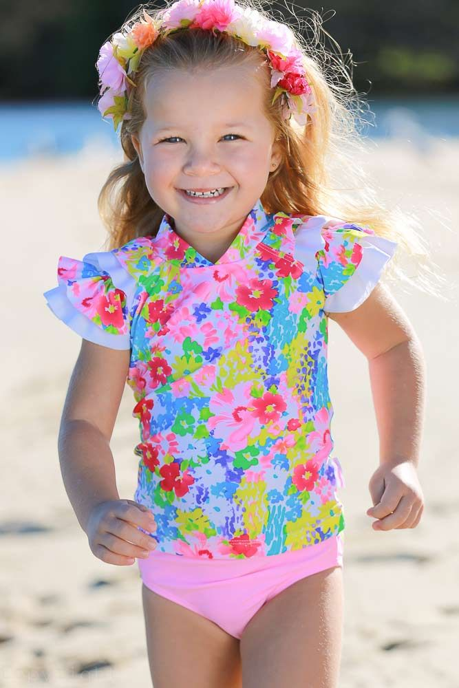Best baby girl swimsuit-6333