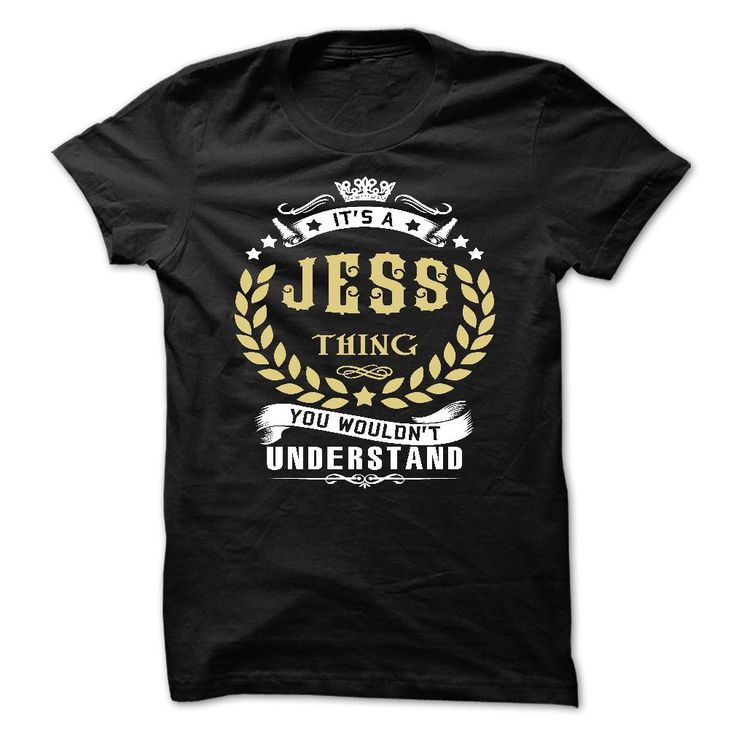 JESS .Its 웃 유 a JESS Thing You Wouldnt Understand ᐂ - T Shirt, Hoodie, Hoodies, Year,Name, BirthdayJESS .Its a JESS Thing You Wouldnt Understand - T Shirt, Hoodie, Hoodies, Year,Name, BirthdayJESS, JESS T Shirt, JESS Hoodie, JESS Hoodies, JESS Year, JESS Name, JESS Birthday