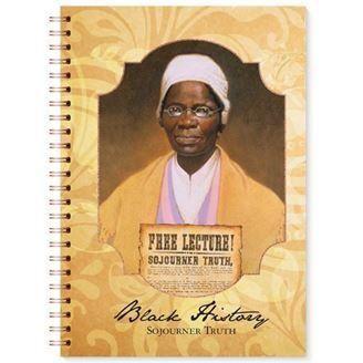 Sojourner Truth Journal