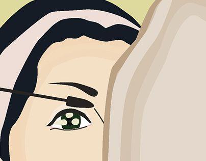 """Check out new work on my @Behance portfolio: """"Nana dal manga di Ai Yazawa"""" http://be.net/gallery/43863015/Nana-dal-manga-di-Ai-Yazawa"""