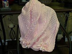 Ravelry: All4Chrty's Pretty in Pink