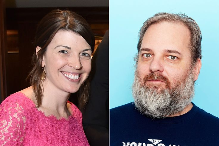 "Dan Harmon Apologizes for Sexually Harassing Megan Ganz | Time ""I destroyed everything and I damaged her internal compass"""