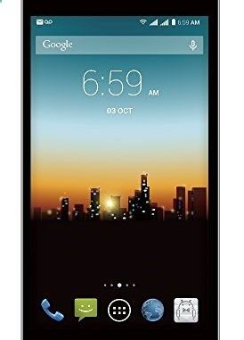 Unlocked Smartphones - POSH Mobile Kick X511 Unlocked Smartphone 5MP Camera Dual SIM Unlocked Cell Phone 8GB Internal Storage 5 inch HD Display 1.3Ghz Quad Core Processor Upgraded 1GB of RAM (White) | Best Smartphones Plans