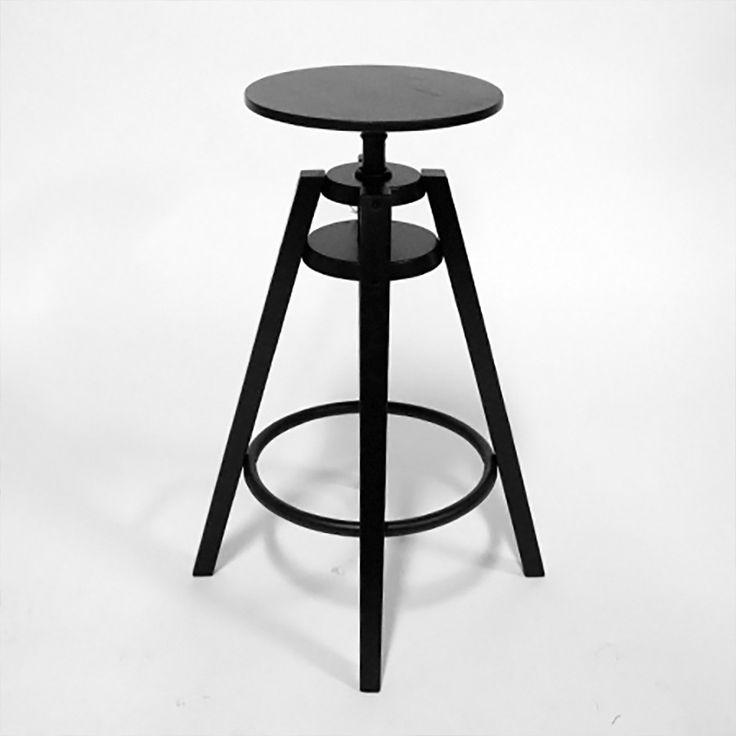 Dalfred bar stool #NewandNow
