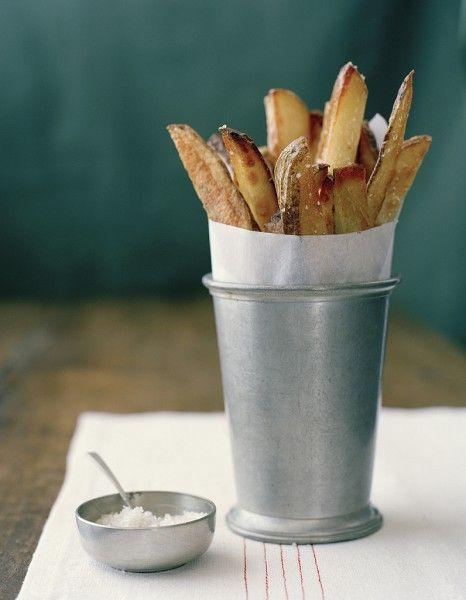 La frite, «eat»absolu des tables belges, va entrer dans l'Histoire ! Car cette si goûteuse tranche de patate sera peut-être...