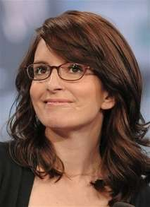 Media Focus on Tina Fey's Scar #tattoos trendhunter.com