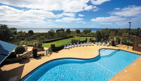 Perfectly positioned - Wyndham Vacation Resorts Asia Pacific Dunsborough