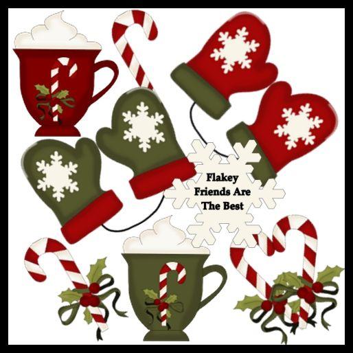 holiday clip art pinterest - photo #41