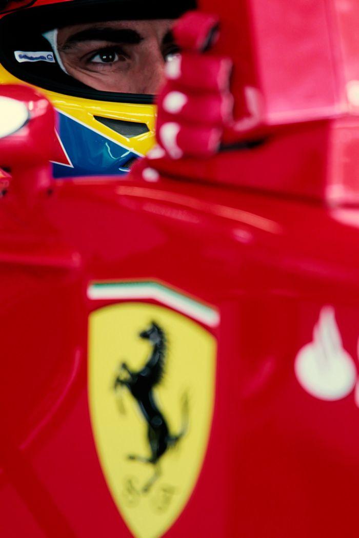 Fernando Alonso | Scuderia Ferrari