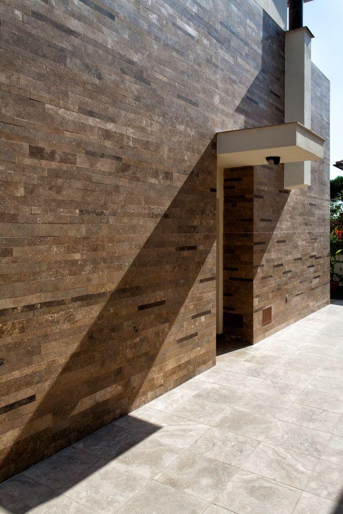 Rivestimento facciata in Pietra: Esempi di architetture contemporanee