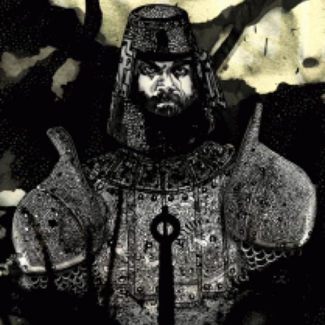 GAME OF THRONES    Ser Gregor Clegane  Ser Robert Strong  www.themobiusstrip.com Artwork by Romik Safarian