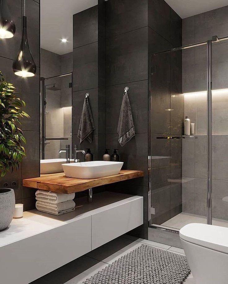 Pin Auf Master Bathroom