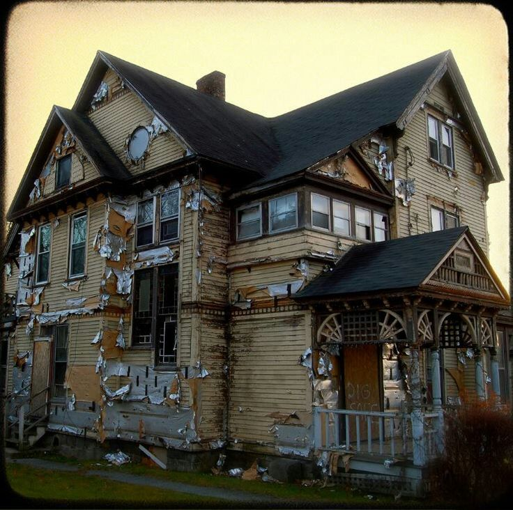 28 best abandoned new england images on pinterest for Home builders in ma