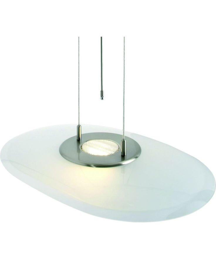Ovi SO1/SO3 Pendel Classic Satin - Lampefeber