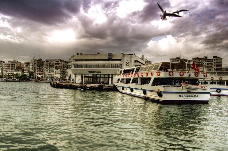 Karsiyaka - Izmir, Turkey