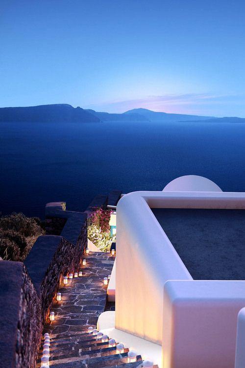 Imagen de Greece, landscape, and nature