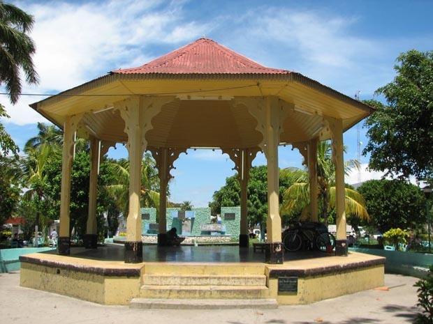 Liberia Park, Liberia Costa Rica