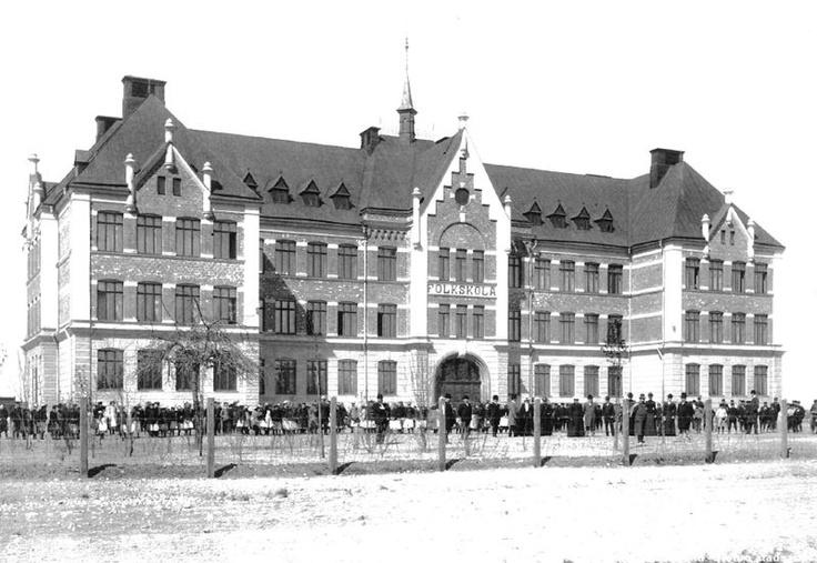 Vasa School, Örebro