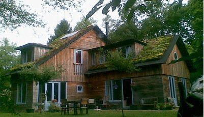 Definitie Duurzaam bouwen. Alles over duurzaam Bouwen en Wonen. Hoe bouw je een duurzaam huis? | Duurzaam thuis