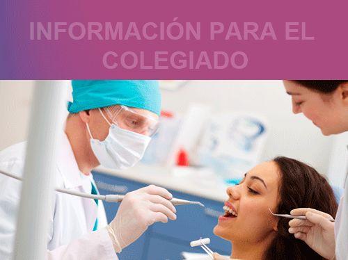 Consentimiento Informado | Colegio Odontológico del Perú