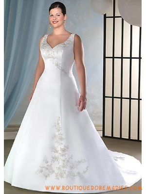 ... by Boutiquerobedemariee on Robe de mariée grande taille  Pintere