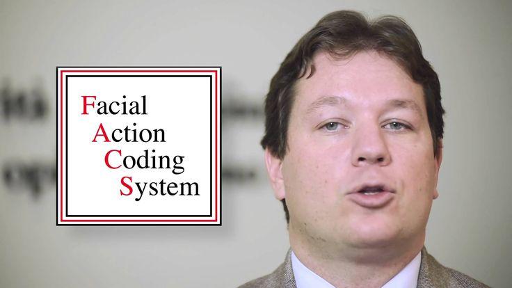 Come diventare codificatori Facial Action Coding System (FACS)