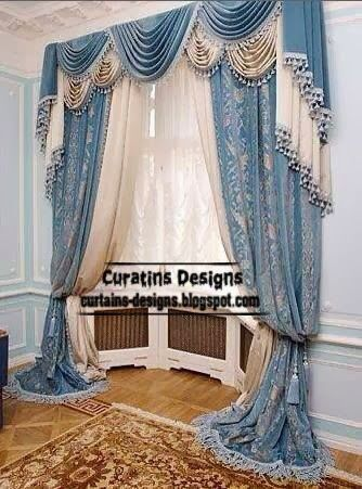 Ideas Of Bedroom Curtains