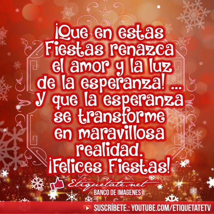 Dedicatorias de Navidad para Amigos | Frases | Favorite ...