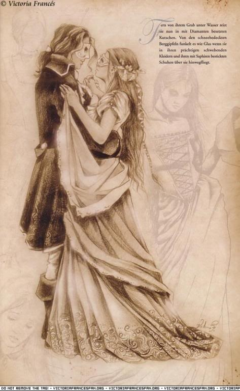 Romance a collection of ideas to try about art drawings for Victoria frances facebook