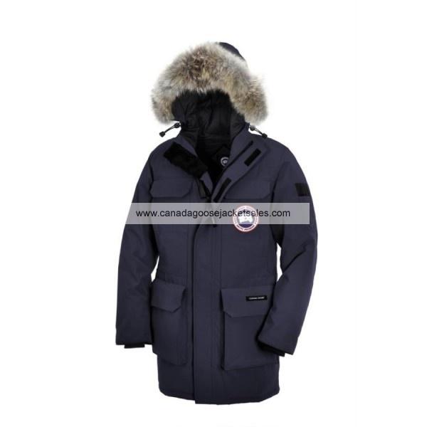 Canada Goose Banff Anorak low