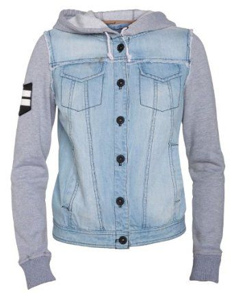 Hurley jackets for women
