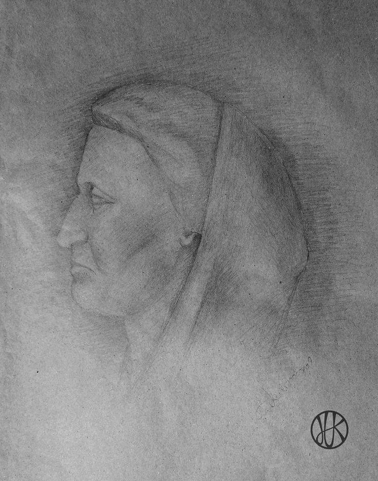 Drawing #drawinghead #draw #drawing