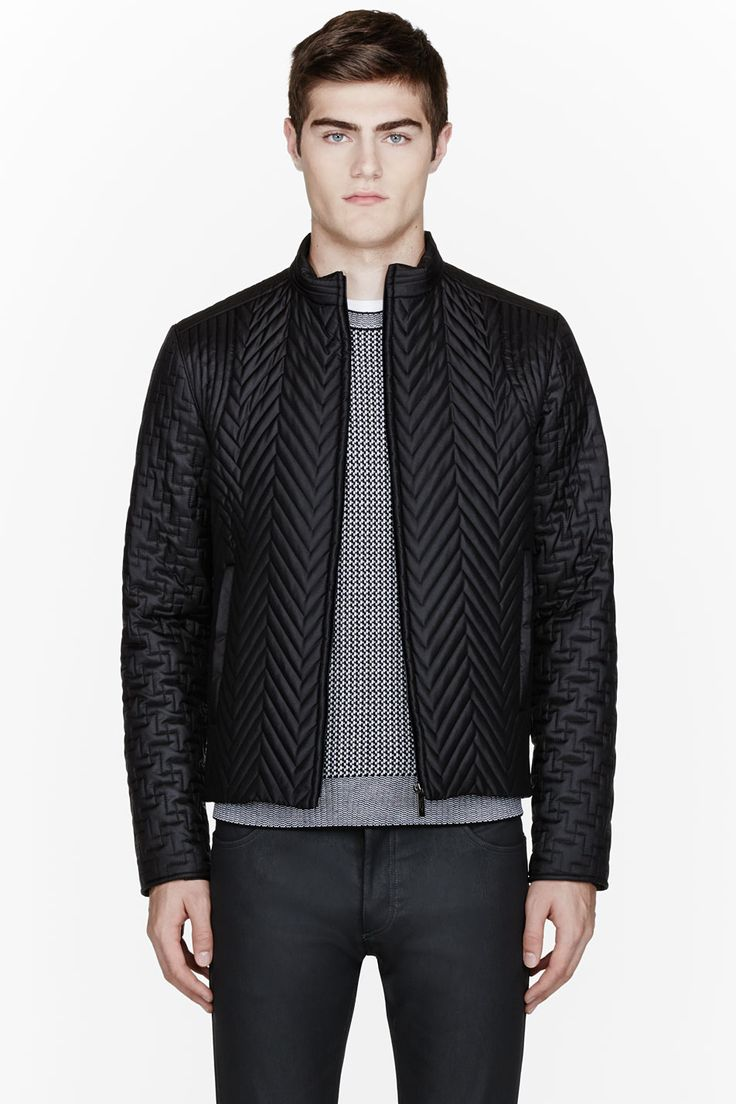 Leather jacket jay jays