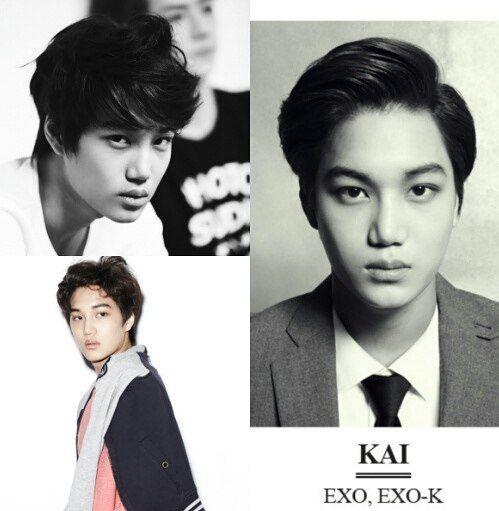 "0 Likes, 1 Comments - D.O. Kyungsoo 디오 EXO (@reall.kyungsoo) on Instagram: ""Kai  #exo #exol #kyungsoo #chanyeol #sehun #suho #kai #baekhyun #chen #xiumin #lay #luhan #kris…"""