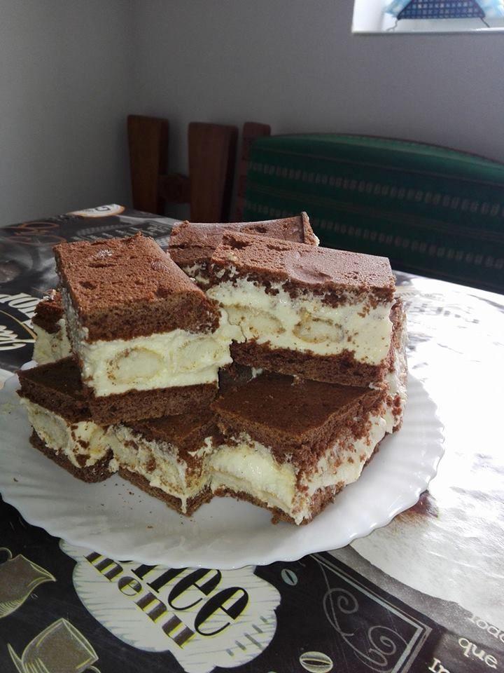 Hartyáni+krémes,+ha+van+otthon+egy+kis+babapiskóta+és+egy+finom+süteményt+készítenél,+próbáld+ki!