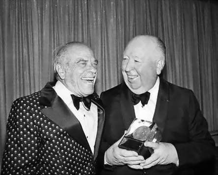 Frank Capra, Alfred Hitchcock