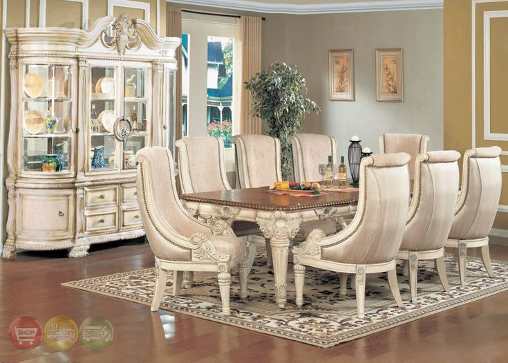 Pictures Of Formal Dining Rooms: 1000+ Ideas About Formal Dining Rooms On Pinterest