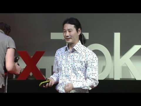 TEDxTokyo - Masa Inakage - Magical Moments with Affective Things - [日本語]