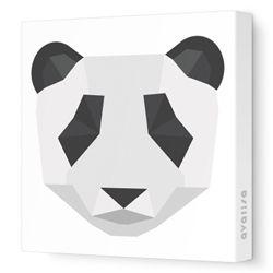 Art Canvas -    Panda