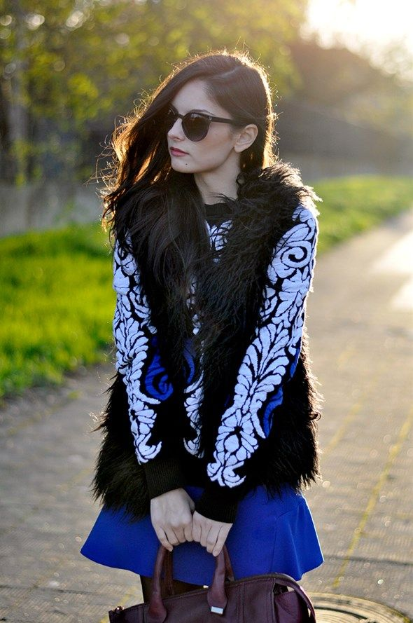 ブラック・ベスト | FashionLovers.biz