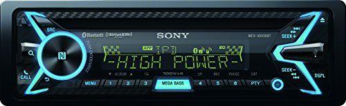 Sony MEX-XB100BT Autoradio (CD-Player, NFC, Bluetooth, US... https://www.amazon.de/dp/B00SCS26KE/ref=cm_sw_r_pi_dp_x_UYxbybAE3J1A6