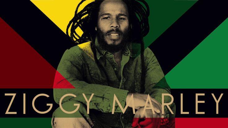 Ziggy Marley - See Dem Fake Leaders | FREE SINGLE | March 2017