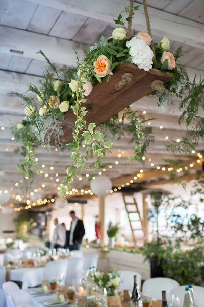 30 idées tendances pour décorer vos tables de mariage en 2016 Image: 29