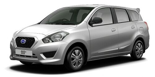 Harga Mobil Datsun Go +