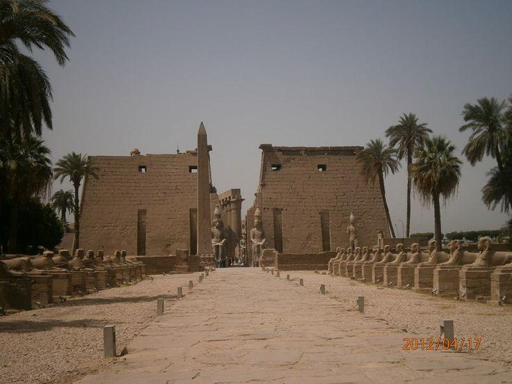 Par Jessica R. Egypte