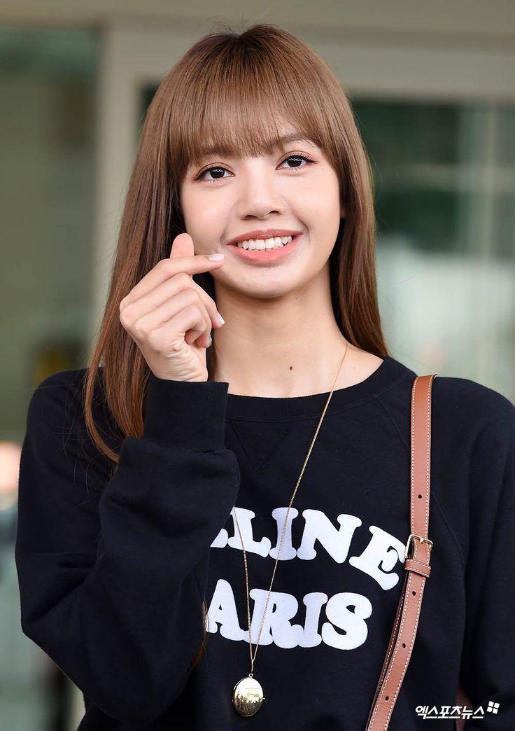 BLACKPINK ♡ Lisa ♡ Lalisa Manoban   Black pink, Kpop girls