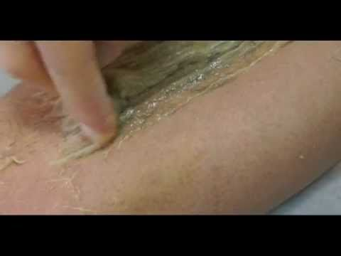 Do It Yourself Sugaring